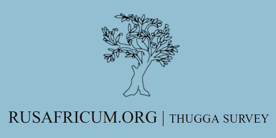 rusafricum.org is online