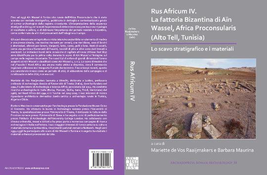 Rus Africum IV